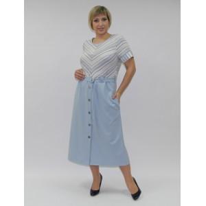 238-2 Платье BRAVO