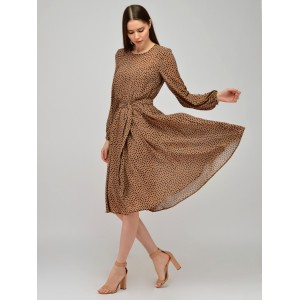 10201-кор Платье VISERDI