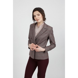 1-728-01-4065-113 Блуза Serginnetti