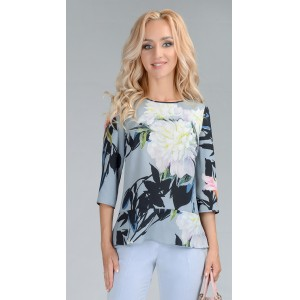 937-2 Блуза Open Fashion