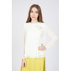 4-1303-01-3101-2 Блуза Serginnetti