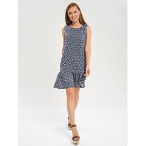 825-П ВД10 Платье Акимбо