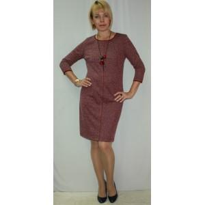 539-3 Платье BRAVO