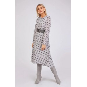 5-2770-02/710-4827-7 Платье Serginnetti