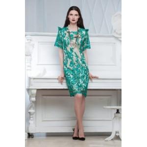 300G3 Платье PORFIRA