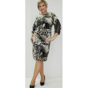 11605-3 Платье BRAVO