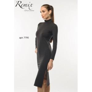 7795 Платье REMIX