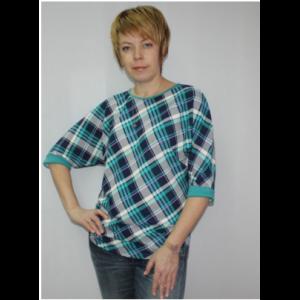 140-3 Блуза BRAVO