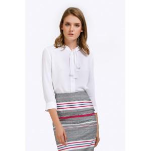 2366 lotos Блуза Emka Fashion