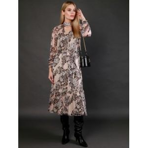 8904.1.32FN Платье FEMME