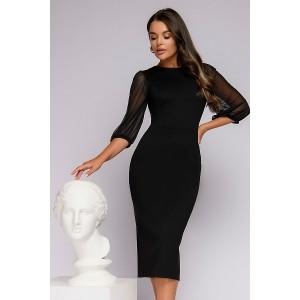 0132101-02218BA Платье 1001dress