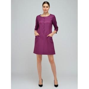 90061-срн Платье VISERDI