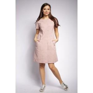 740-П 4ЛМД Платье Акимбо