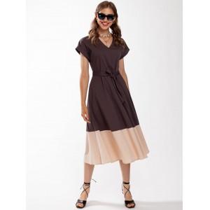 8816.1.31F Платье FEMME