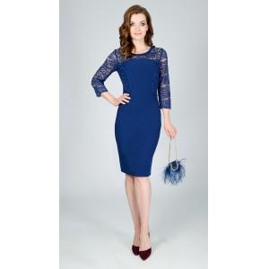 1038-1 Платье Open Fashion
