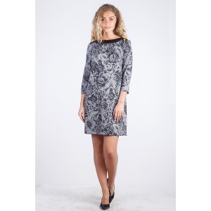51109-3263 Платье Приз
