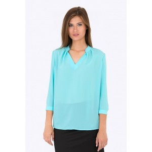 2194 dora Блуза Emka Fashion