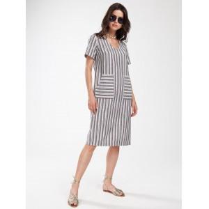 8546.1.54F Платье FEMME