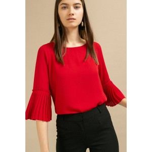 2404 orabella Блуза Emka Fashion