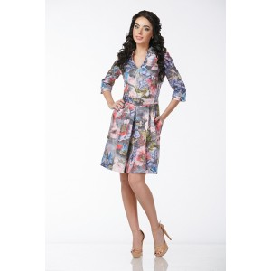 1307 Кора Платье RITINI