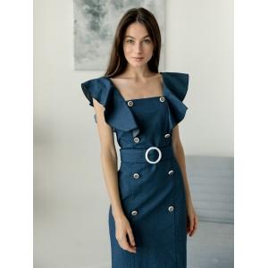 27-15-25312 Платье KIRA