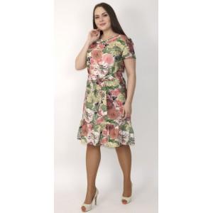 77218-2 Платье BRAVO
