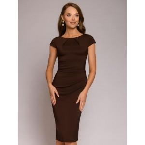 DM00204BD Платье 1001dress