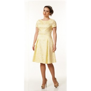 0737 Платье  Болеко
