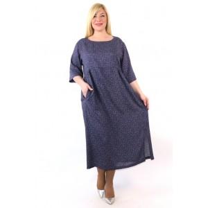 4116-3 Платье BRAVO