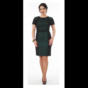 0635  платье Болеко