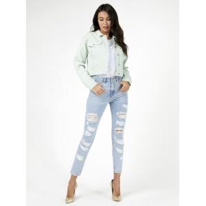 2901.10 Куртка джинс Tom Farr