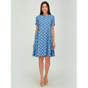 1942-цвт Платье VISERDI