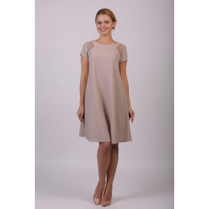 716-П 8Р Платье Акимбо