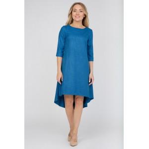 836-П Е77 Платье Акимбо
