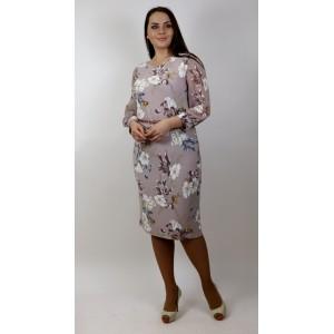 10692-3 Платье BRAVO