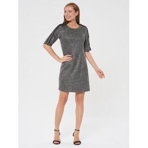 893-П Е23 Платье Акимбо