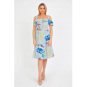 5-2520-01-4632-164 Платье Serginnetti