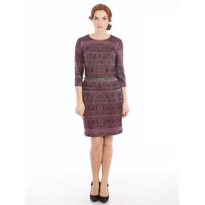 41102-2591 Платье Приз