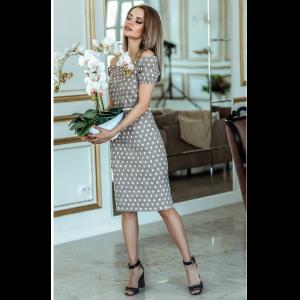 005 Малабо Платье Olga Grinyuk