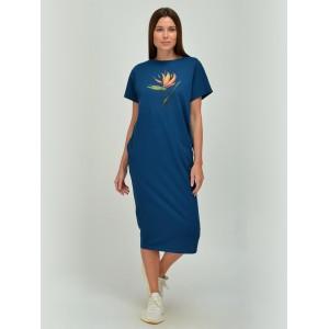 3104-тсн Платье VISERDI