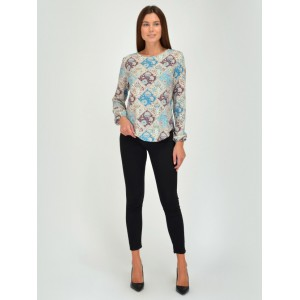 42401-цву Блуза VISERDI