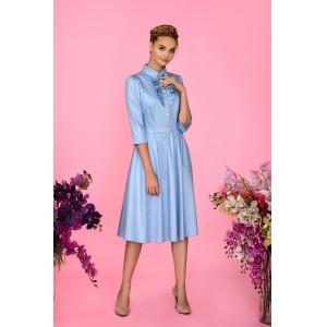 001 Барлетта Платье Olga Grinyuk