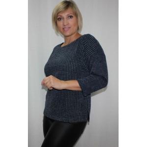 715-3 Блуза BRAVO
