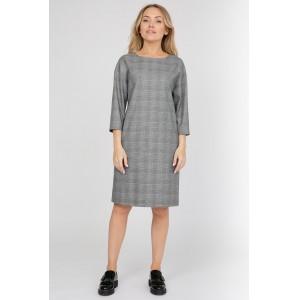 858-П МЛК Платье Акимбо