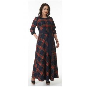 0724  Платье Болеко