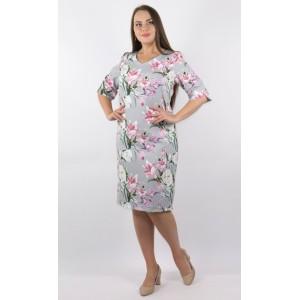 11257-3 Платье BRAVO