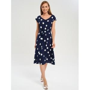 807-П ЛА28 Платье Акимбо
