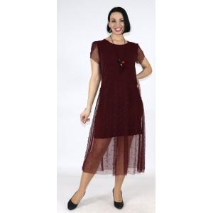 20159-2 Платье BRAVO