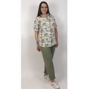 2602-3 Блуза BRAVO