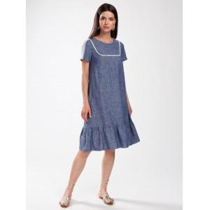 8505.1.23F Платье FEMME